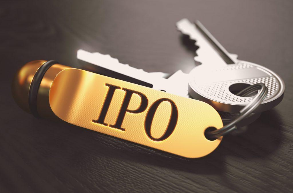 Aandelen voor 2021 | IPO's
